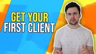 How To Get Clients WITHOUT Spending Money Or Cold Calling Blog Image