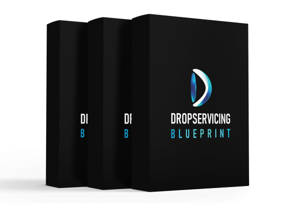 DROP SERVICING BLUEPRINT 2.0