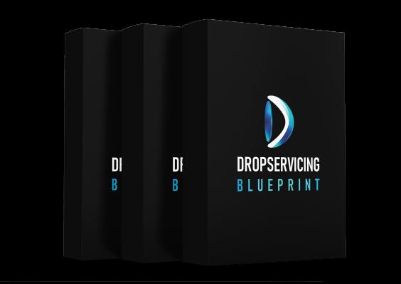 Drop Servicing Blueprint 2.0